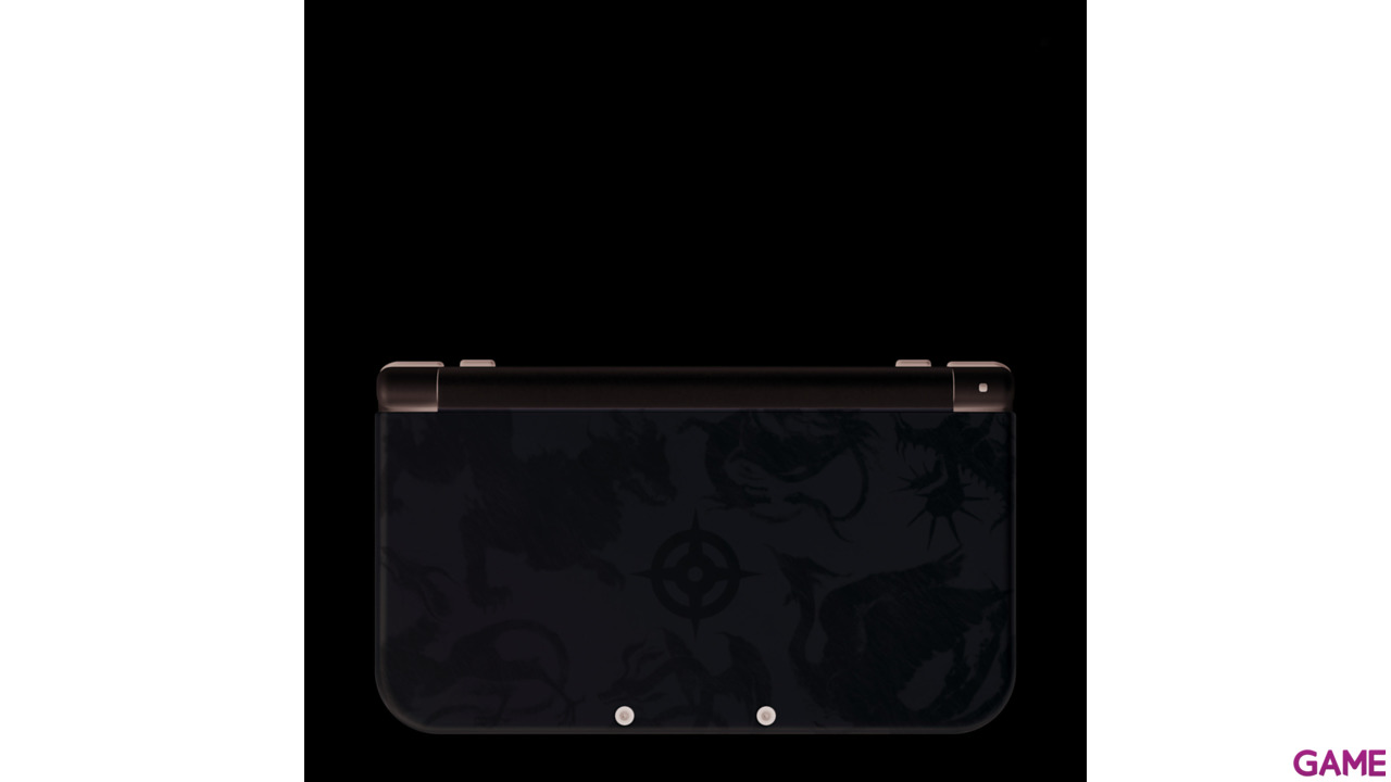 New Nintendo 3DS XL Fire Emblem Fates