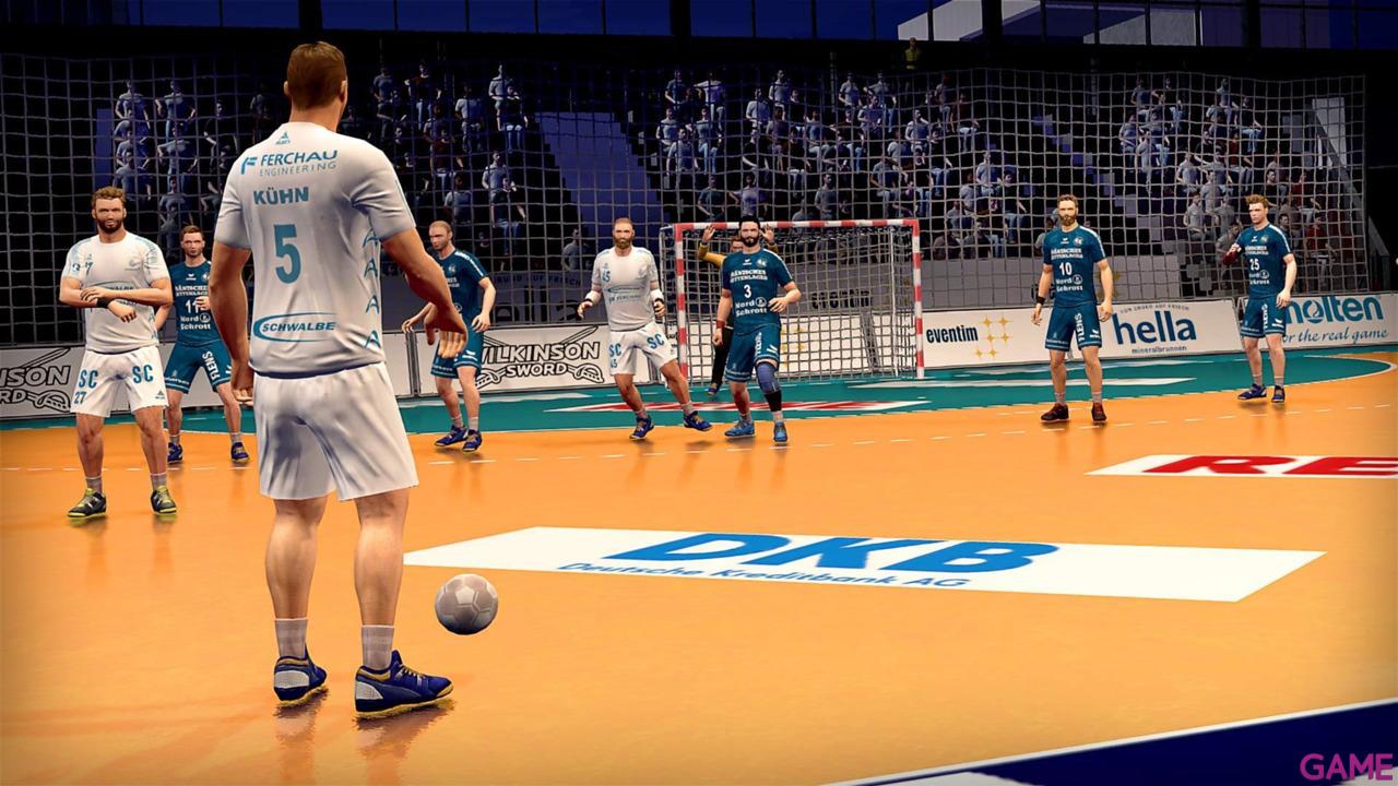 Handball 2017
