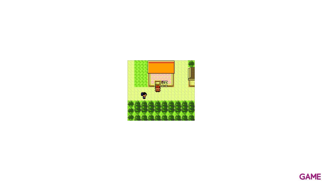 Pokémon Oro - Código Descarga + Caja