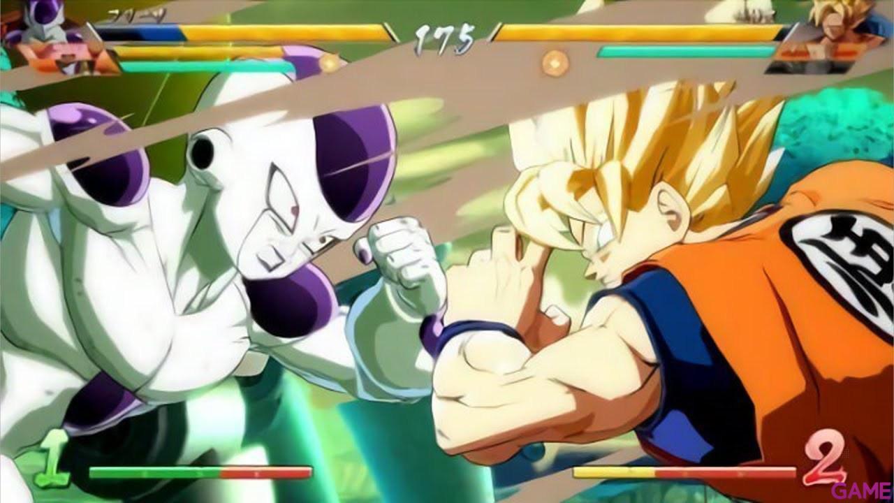 Playstation 4 Slim 1Tb + Dragon Ball Fighterz