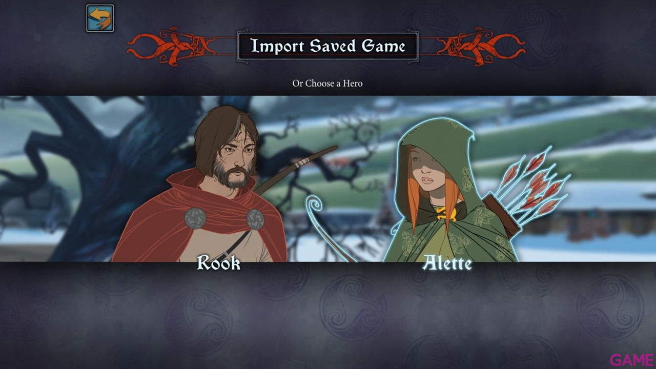 The Banner Saga Collection