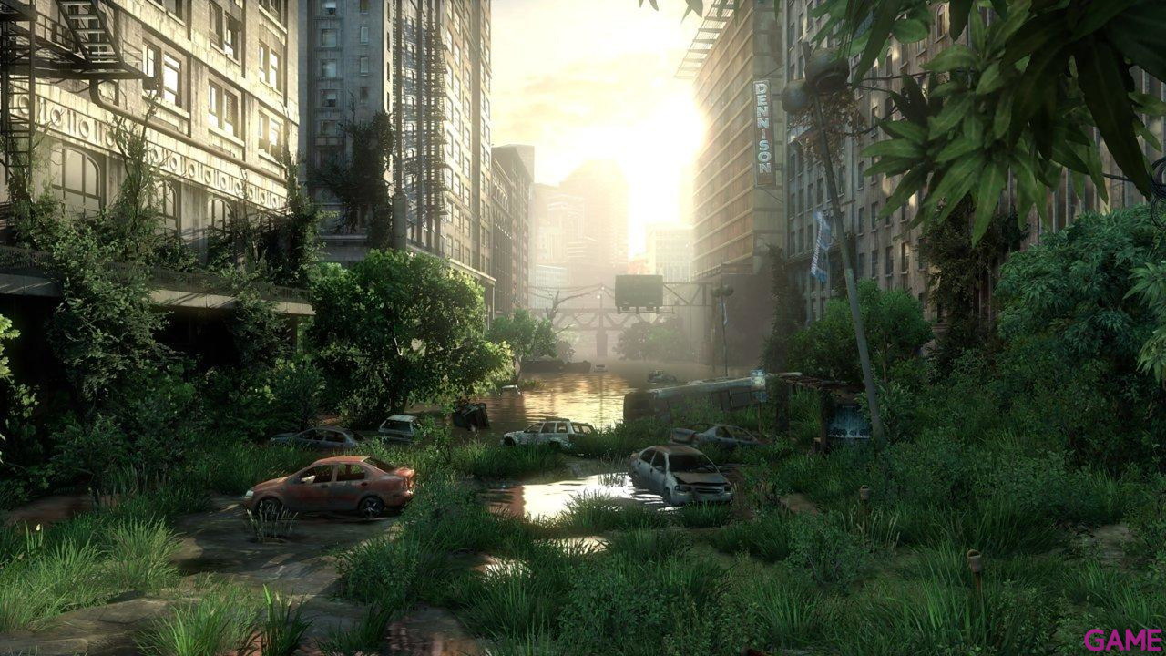 The Last of Us Remastered PS Hits