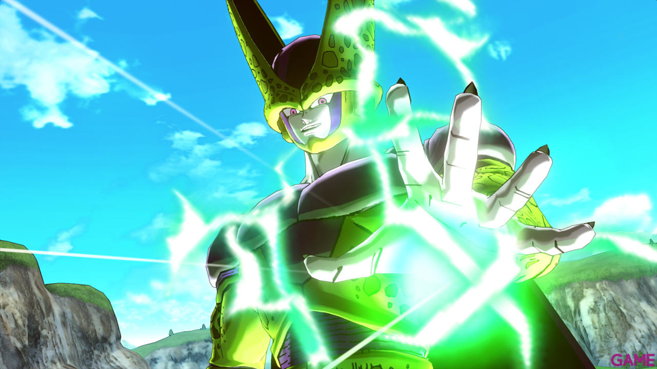 Dragon Ball Xenoverse Playstation Hits
