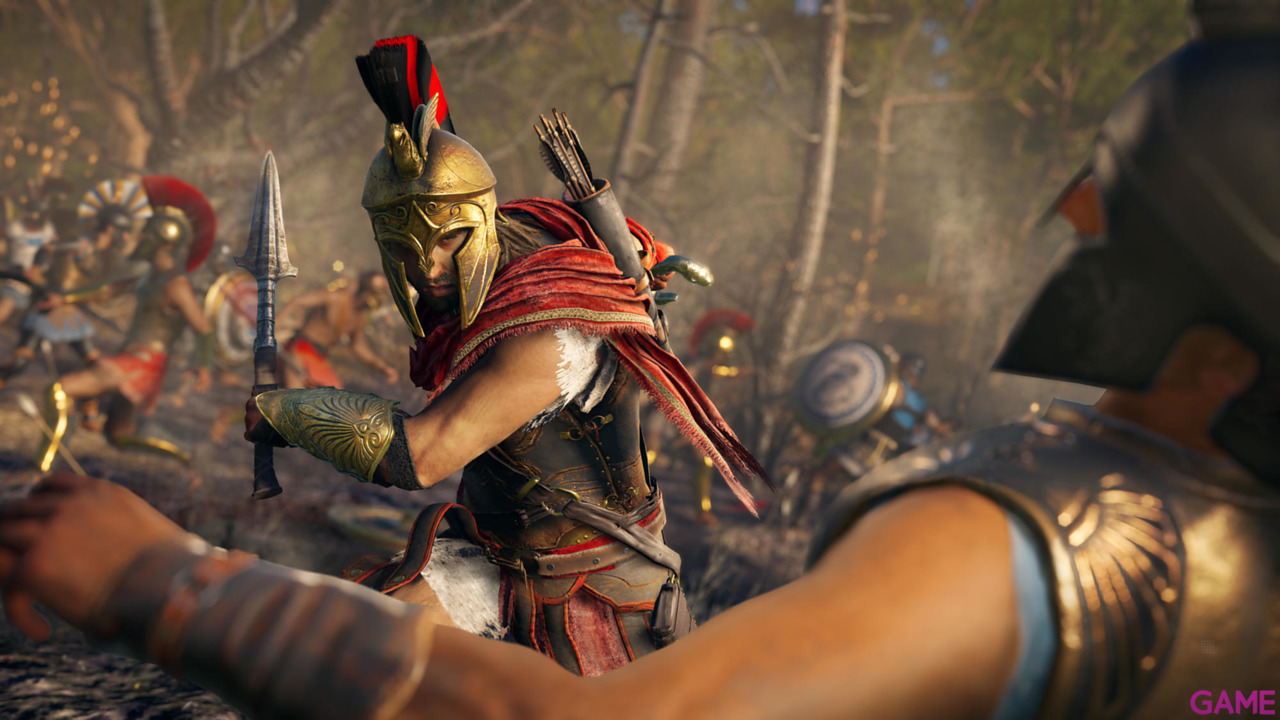 Assassin´s Creed Odyssey