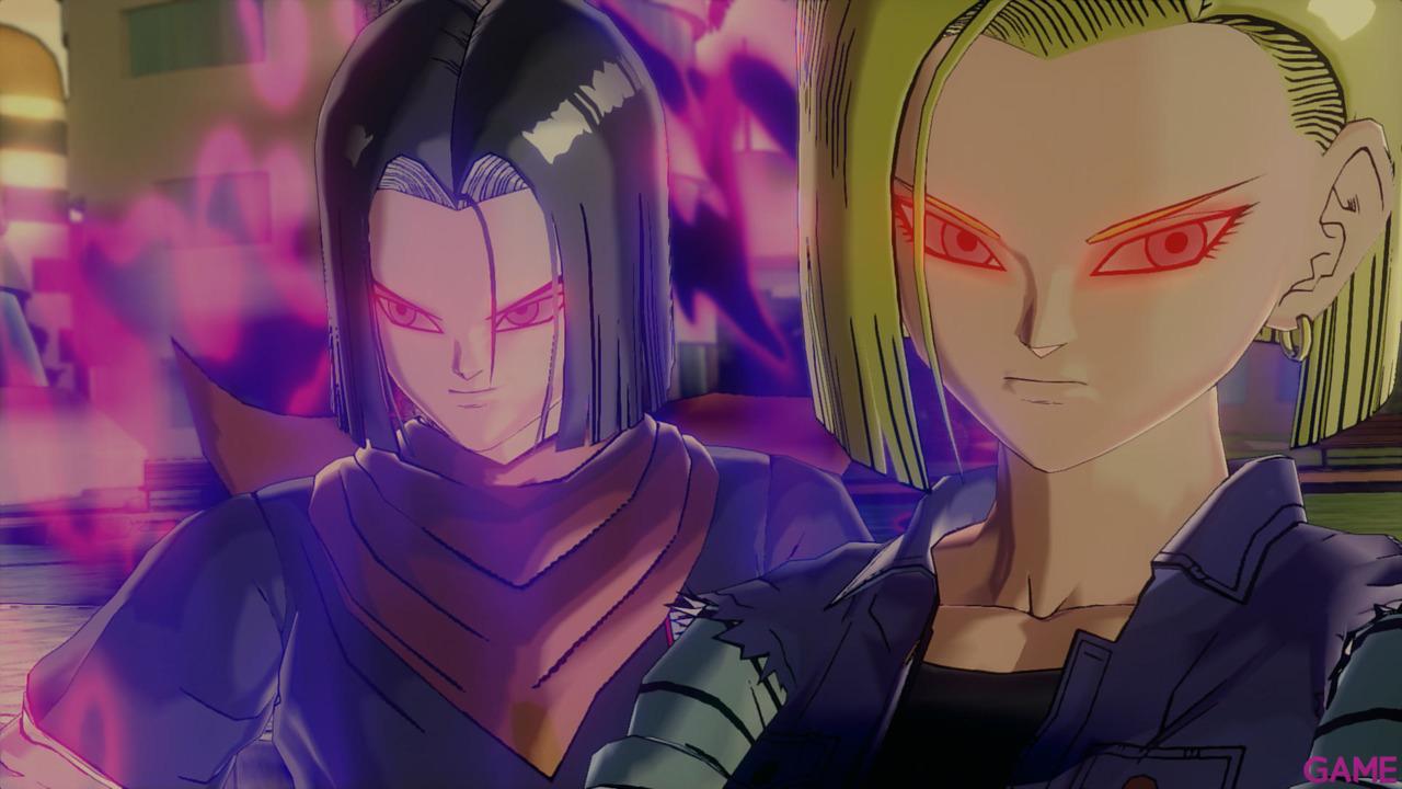 Dragon Ball Xenoverse + Dragon Ball Xenoverse 2