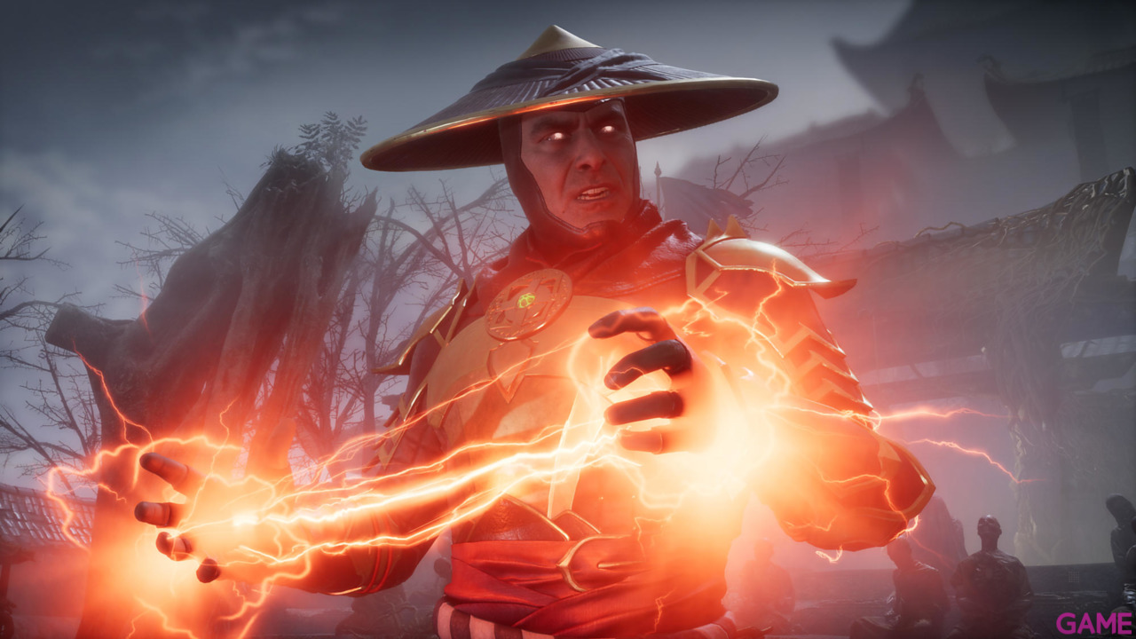 Mortal Kombat 11 Standard Edition