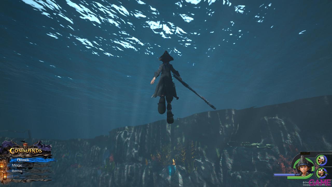 Playstation 4 Pro 1TB + Kingdom Hearts III