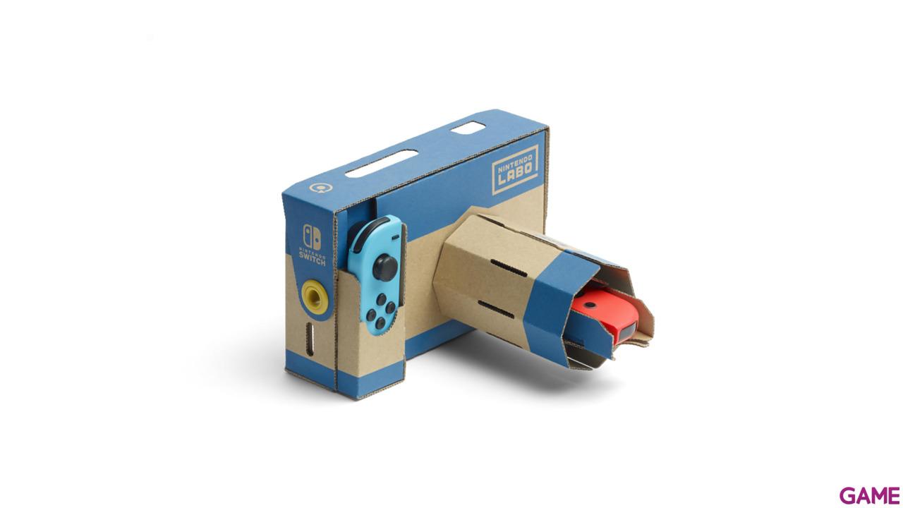 Nintendo LABO Kit de VR - Set de Expansión 1