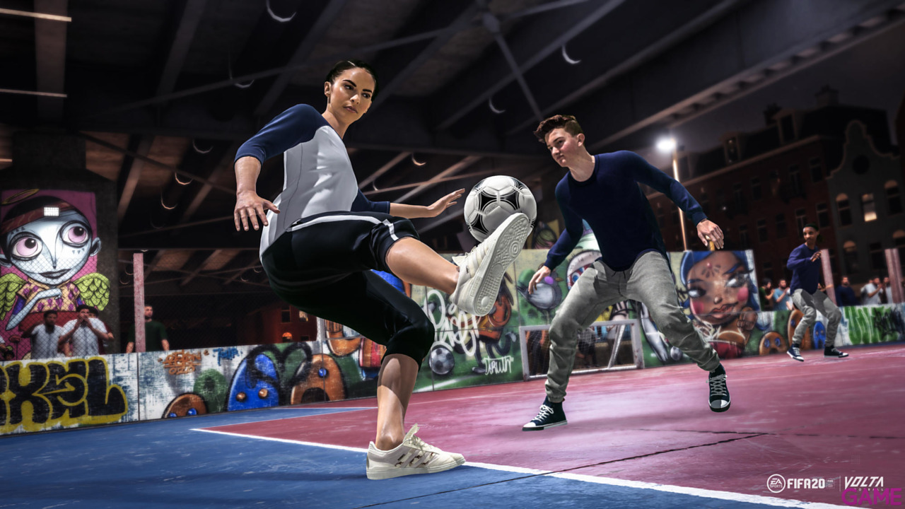 Playstation 4 1Tb + FIFA 20 + FUT