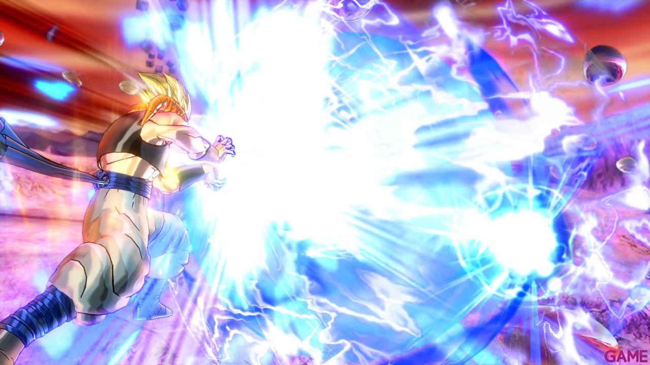 Dragon Ball Xenoverse 2 PlayStation Hits