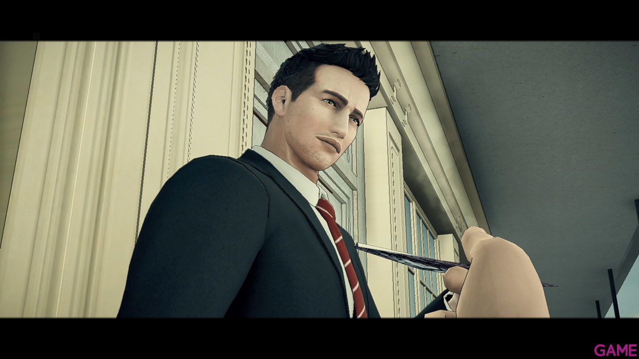Deadly Premonition 2 - A Blessing in Disguise
