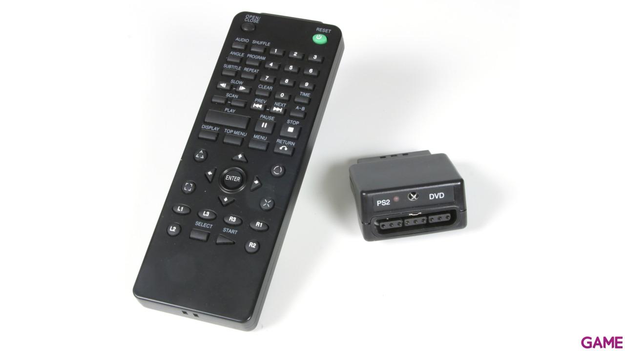 Mando DVD PS2/PSTwo SpeedLink
