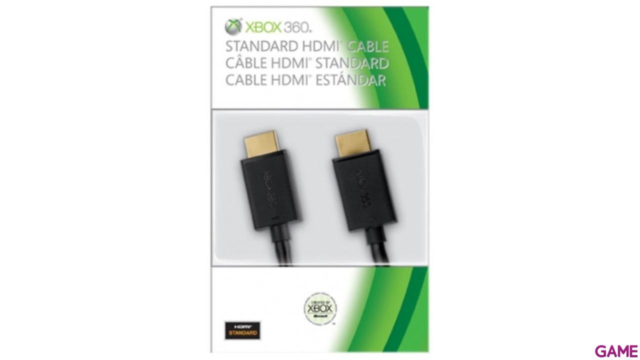 Cable HDMI Microsoft