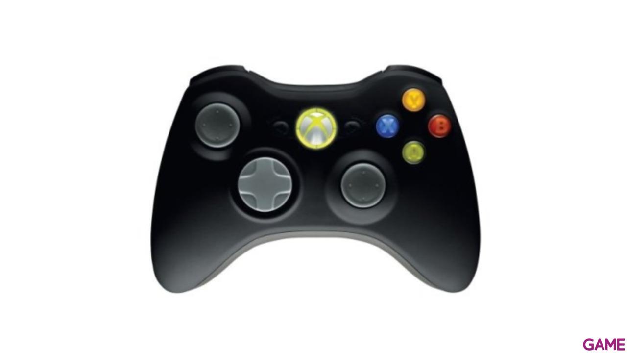 Controller Inalambrico Microsoft Negro