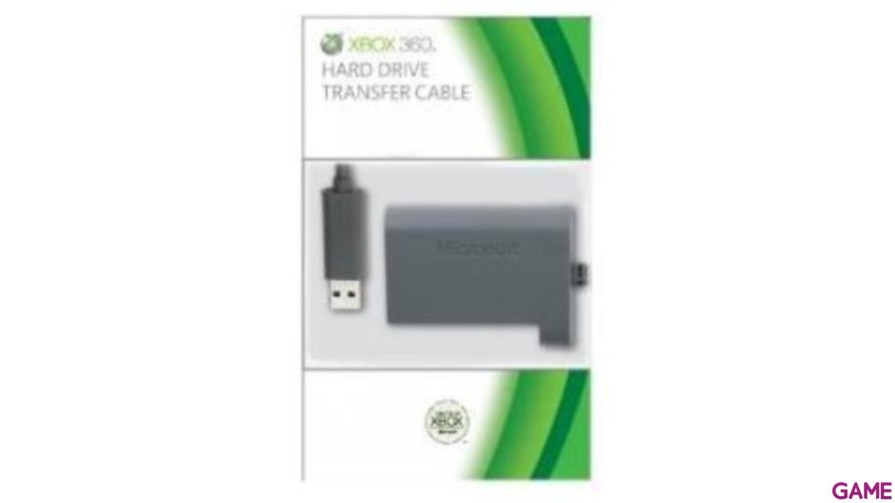 Kit de Transferencia de Datos Microsoft