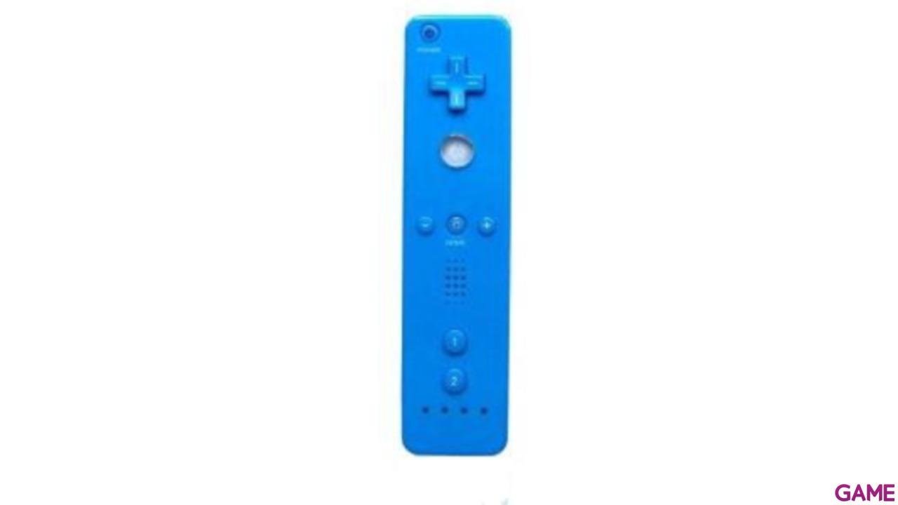 Mando Wii Remote Plus Nintendo Azul