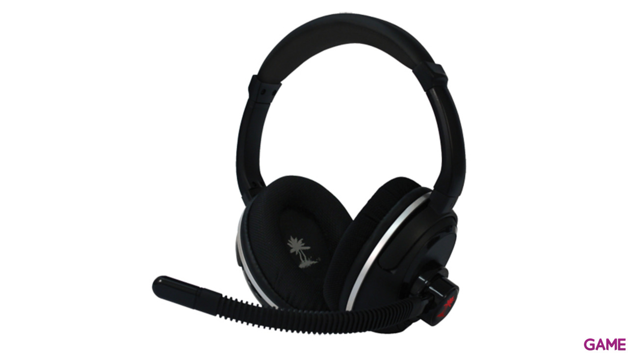 Auriculares Turtle Beach Ear Force PX3 (PS3/X360/P