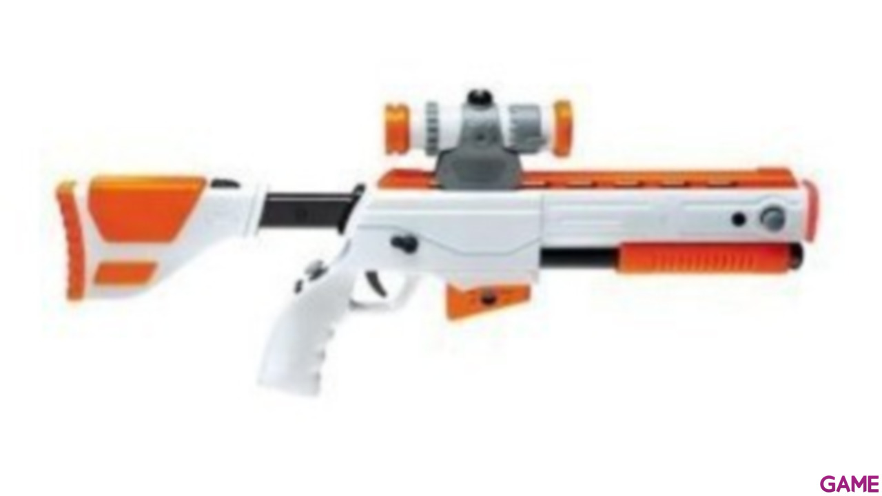 Rifle Top Shot Elite Gun
