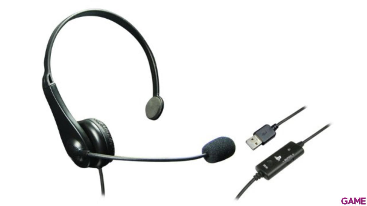 Headset Licenciado SONY