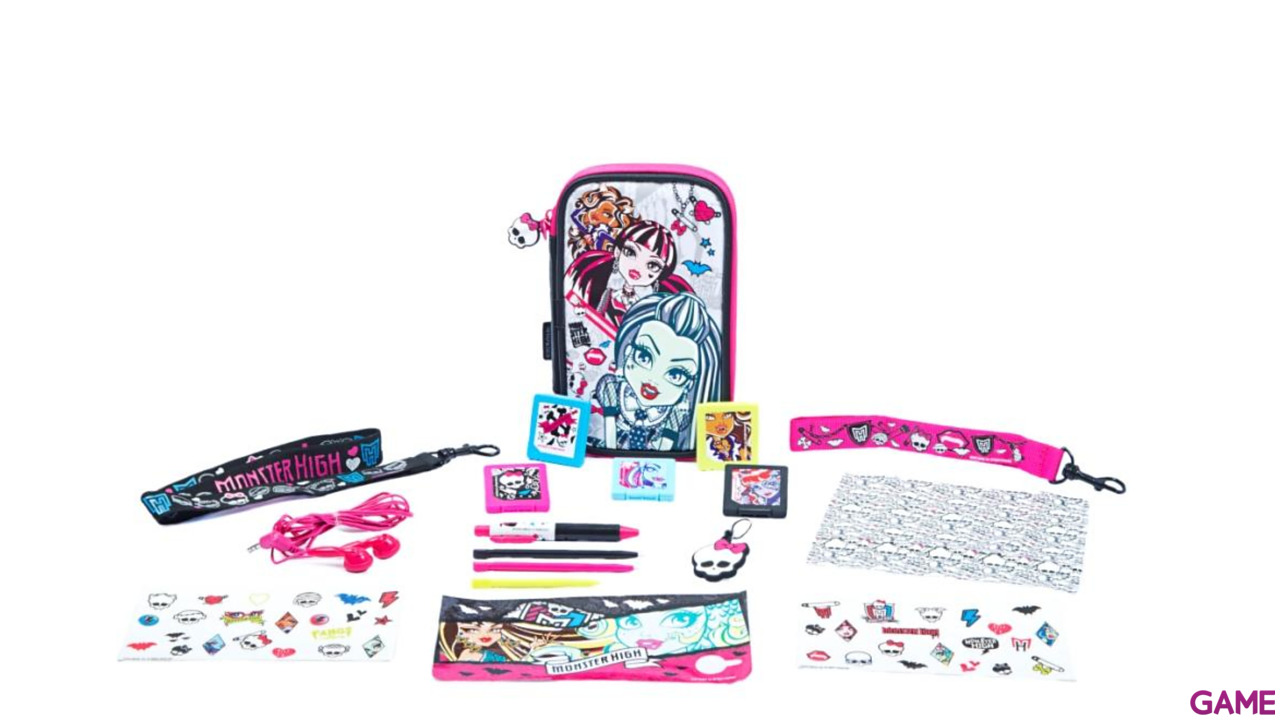 Kit DS Monster High