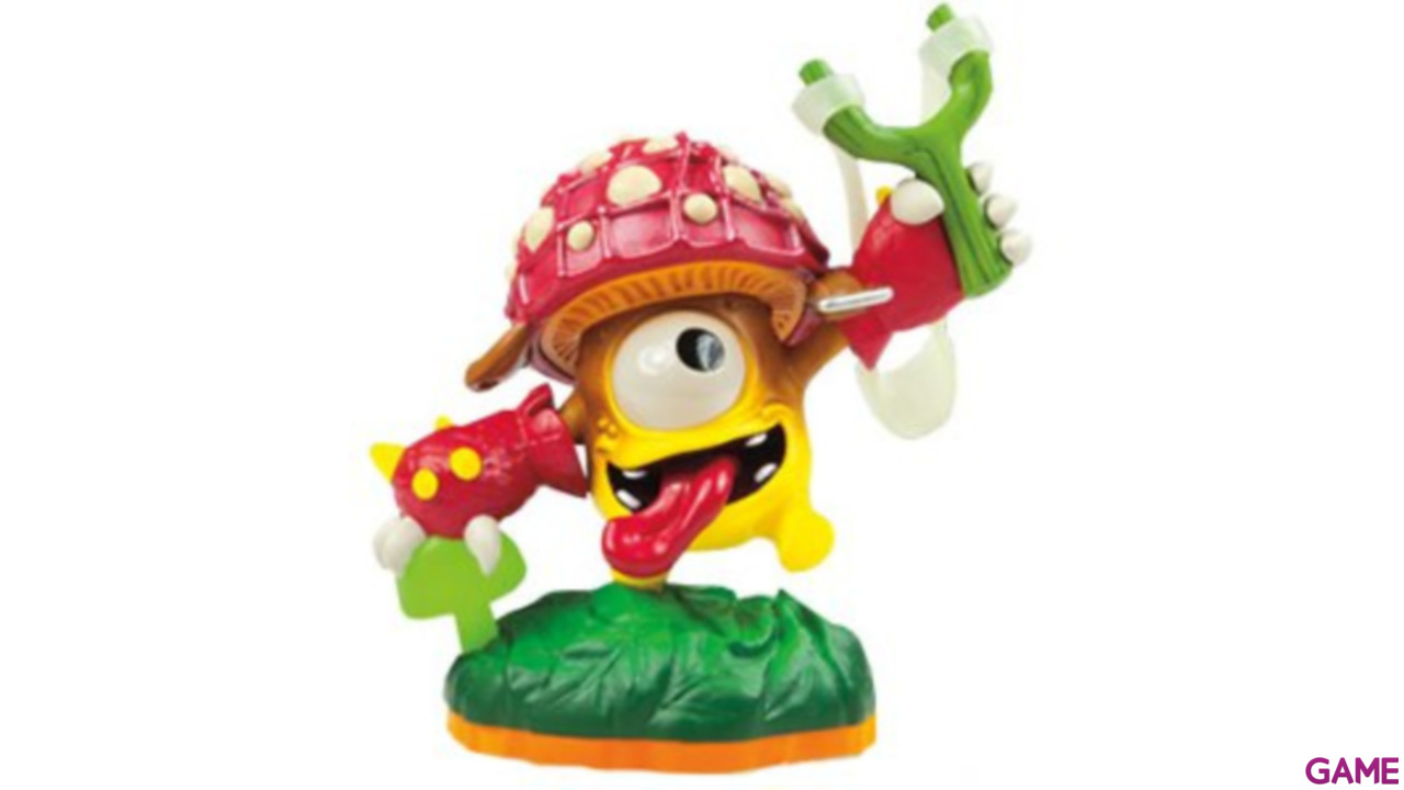 Figura Skylanders Giants V2: Shroomboom