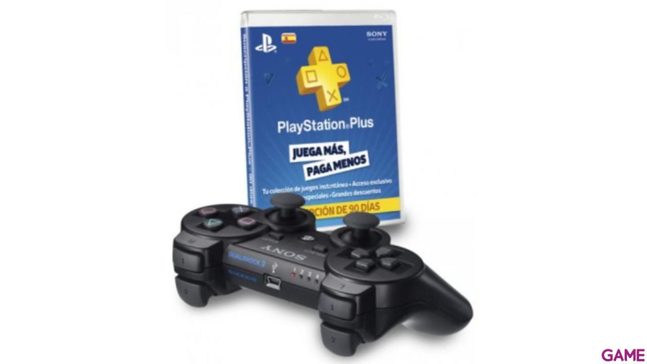 Controller Sony Dualshock 3 Sony + PSN 90 días