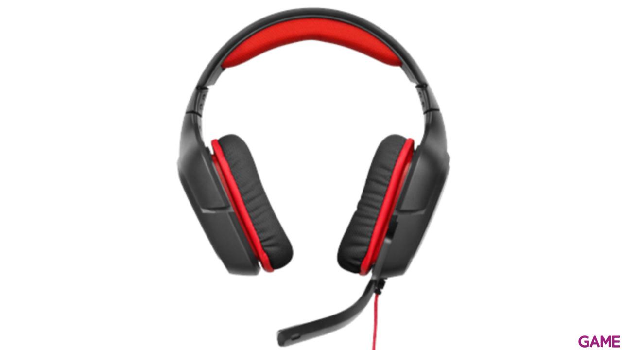 Logitech G230 Stereo