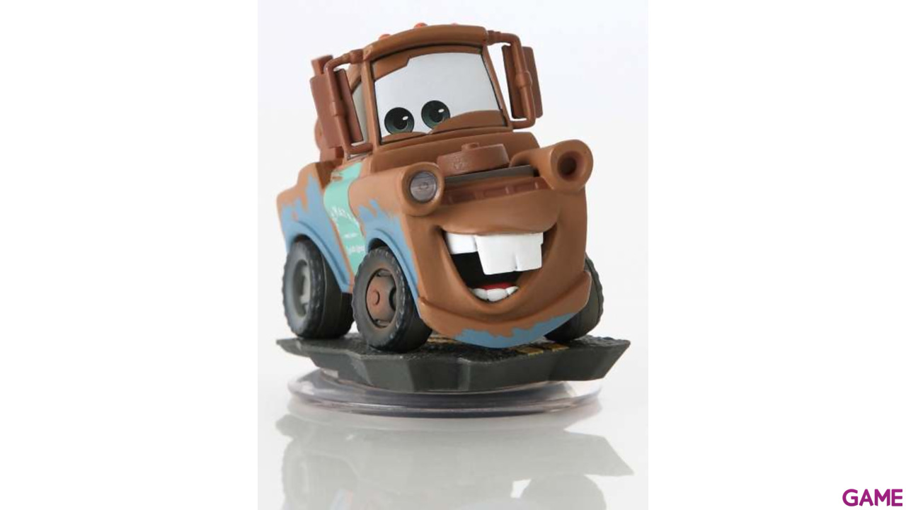 Disney Infinity Cars: Mater