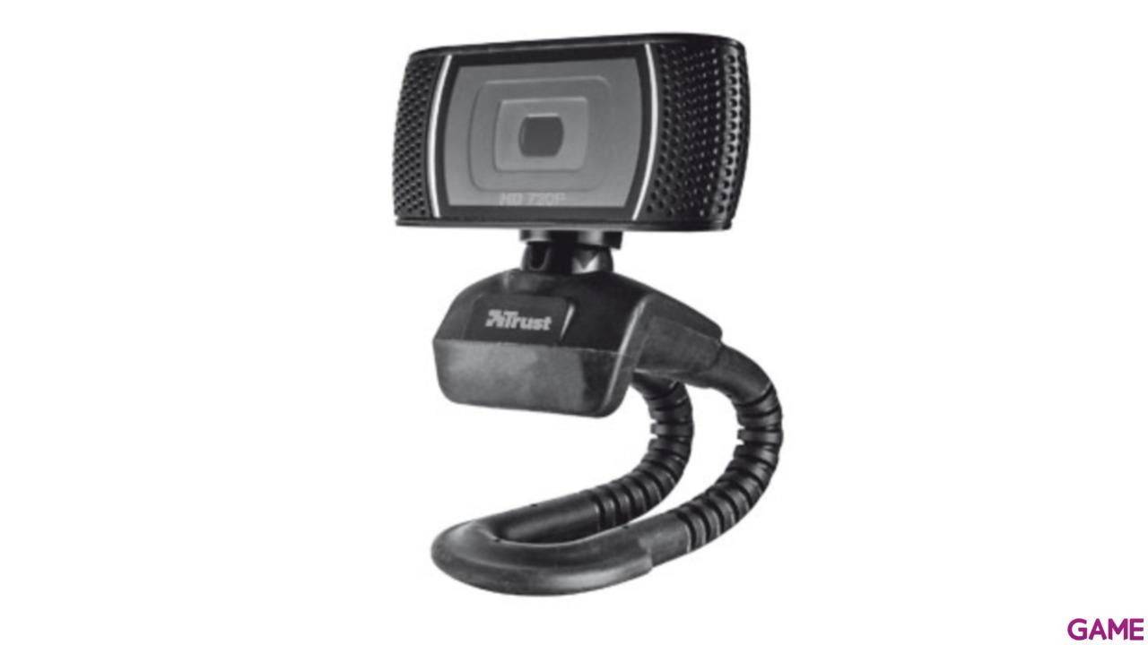 Trust Trino HD 720p - Web Cam
