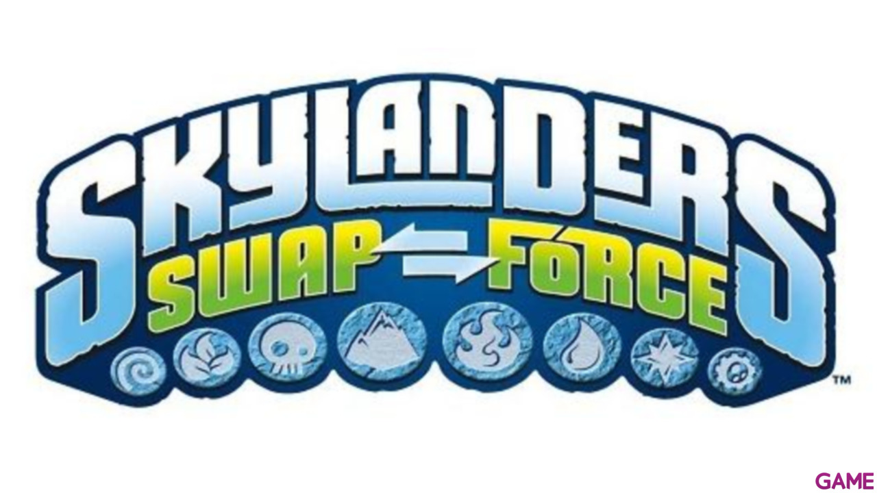 Skylanders Swap Force Triple Pack C: Trigger Happy + Star Strike + Gill Grunt