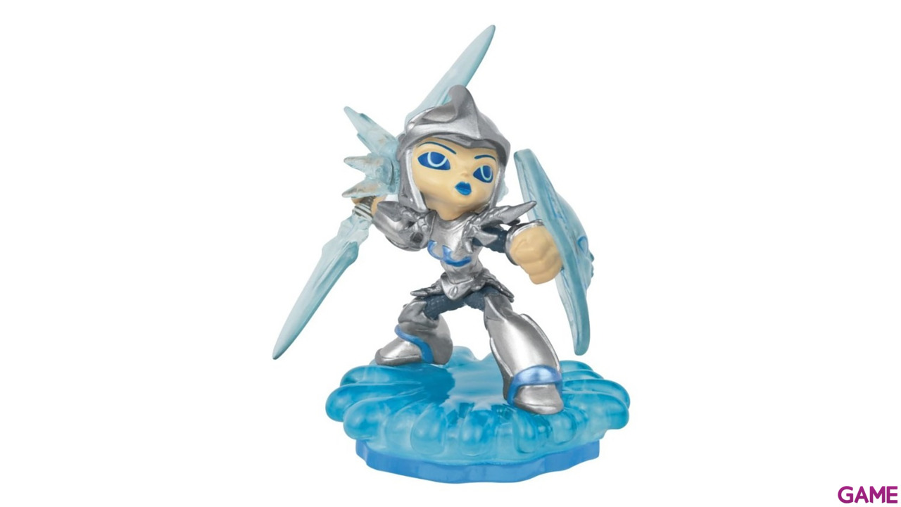 Figura Skylanders Swap Force: Blizzard Chill