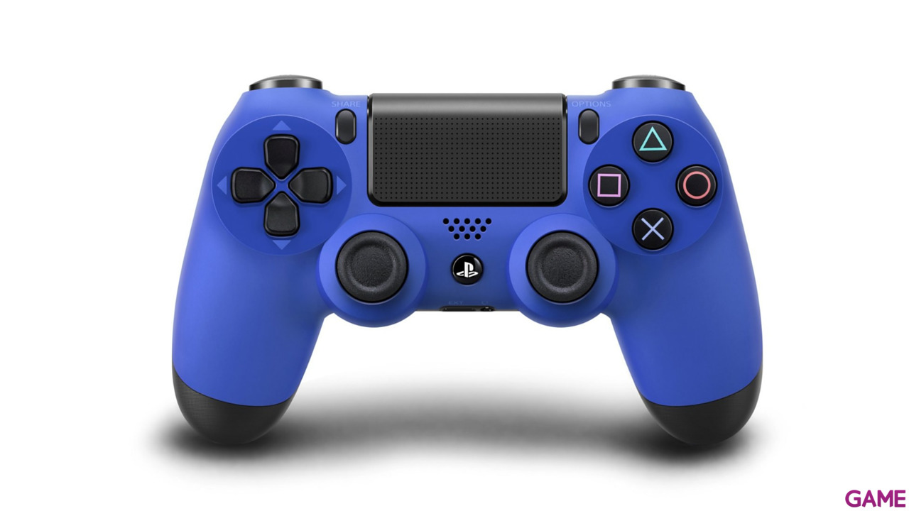 Controller Sony Dualshock 4 Wave Blue