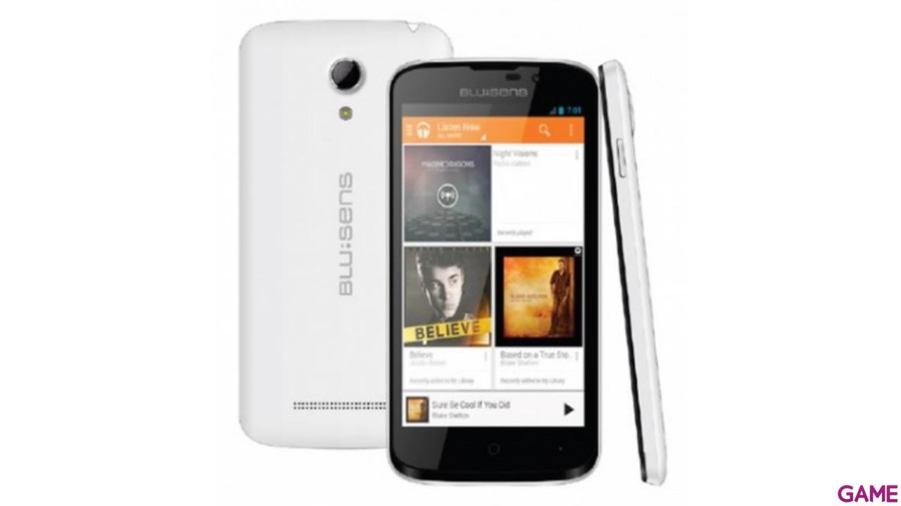 """Smartphone Blusens Smart Trendy 4,3"""" IPS"""