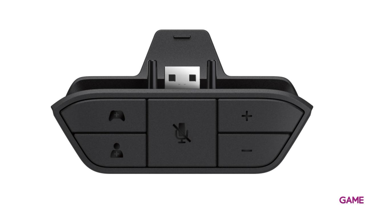 Adaptador para Auriculares Microsoft Xbox ONE