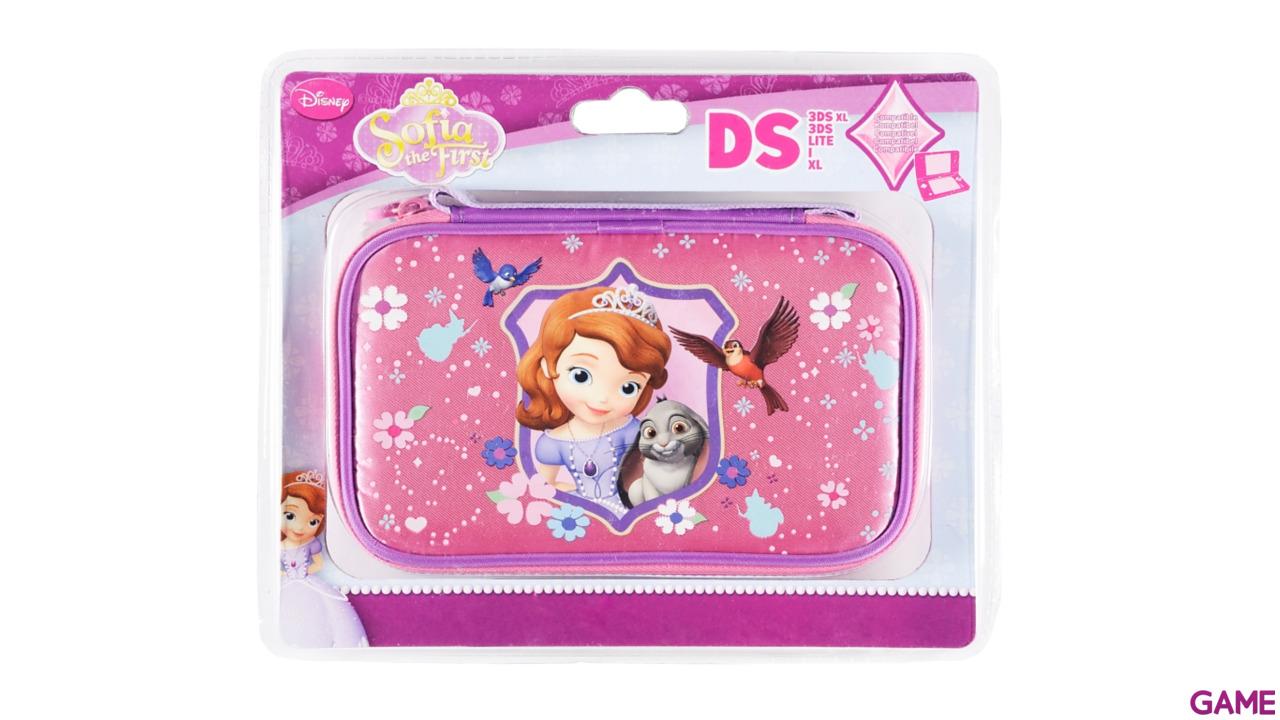 Bolsa 3DSXL Princesa Sofia