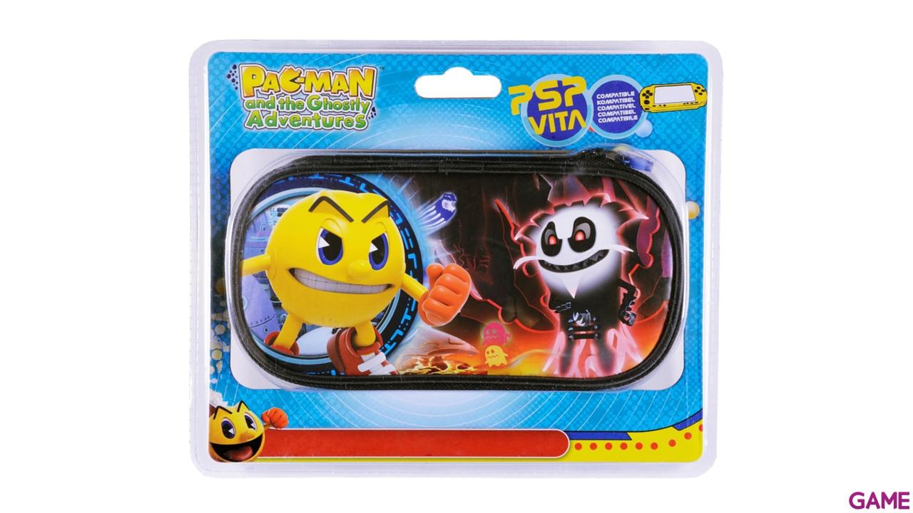 Bolsa PSP Pac-Man