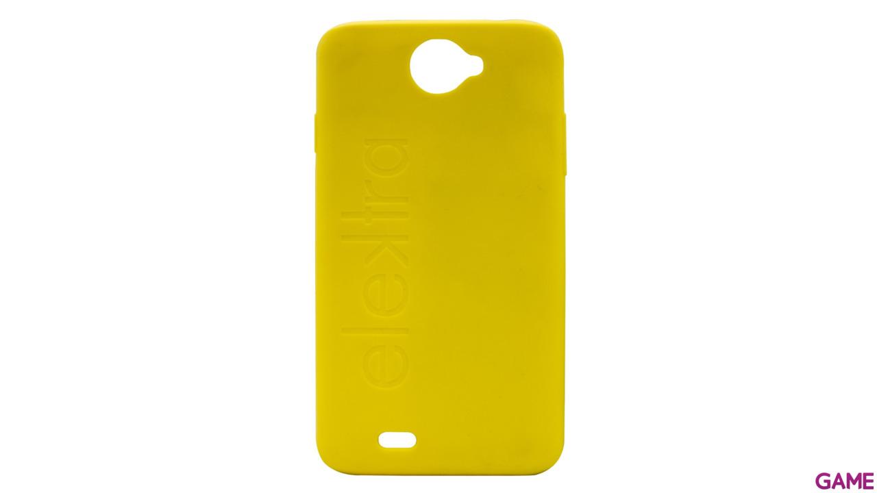 Protector Silicona Smartphone Elektra XL