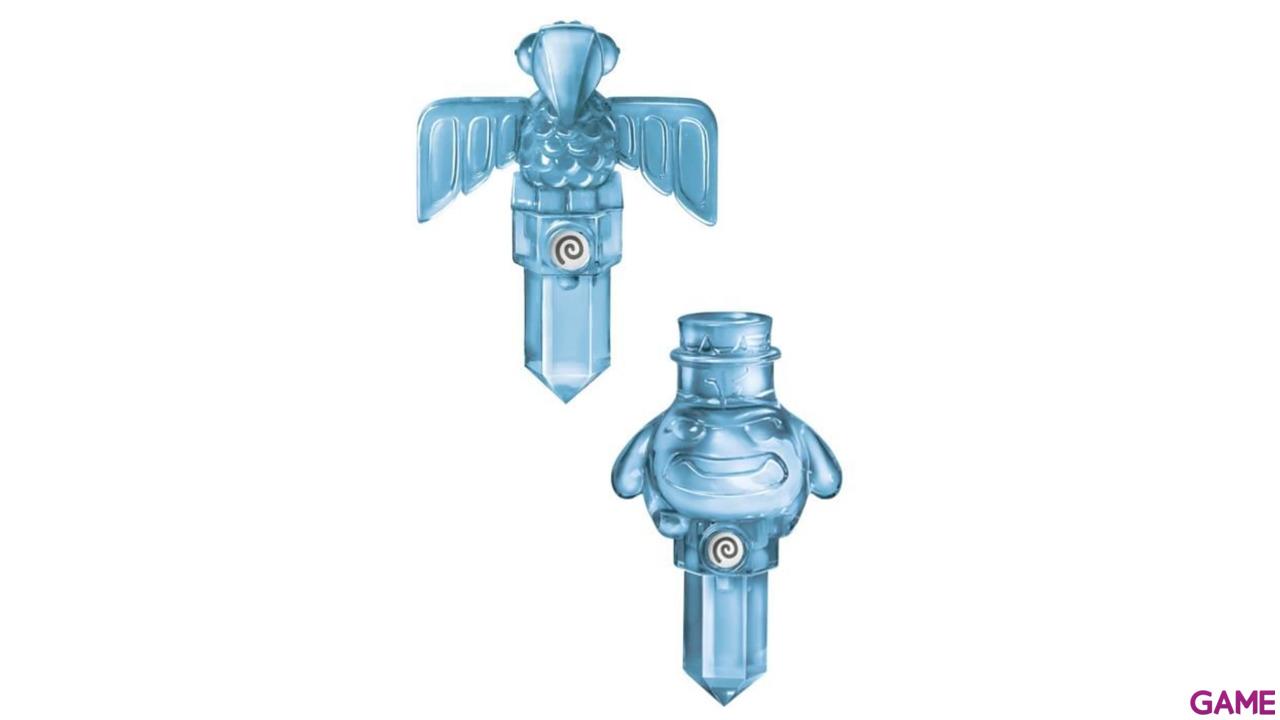 Skylanders Trampa: Elemento Aire
