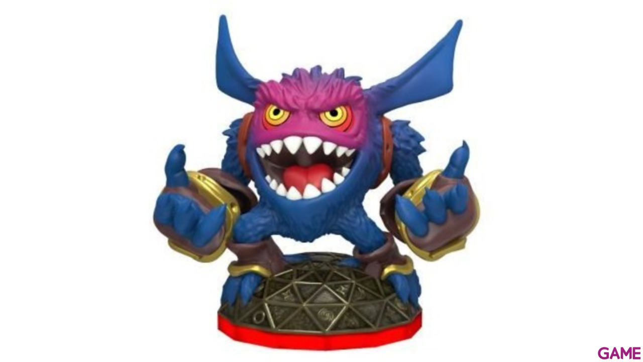 Figura Skylanders Trap Team: Fizzy Frenzy Pop Fizz