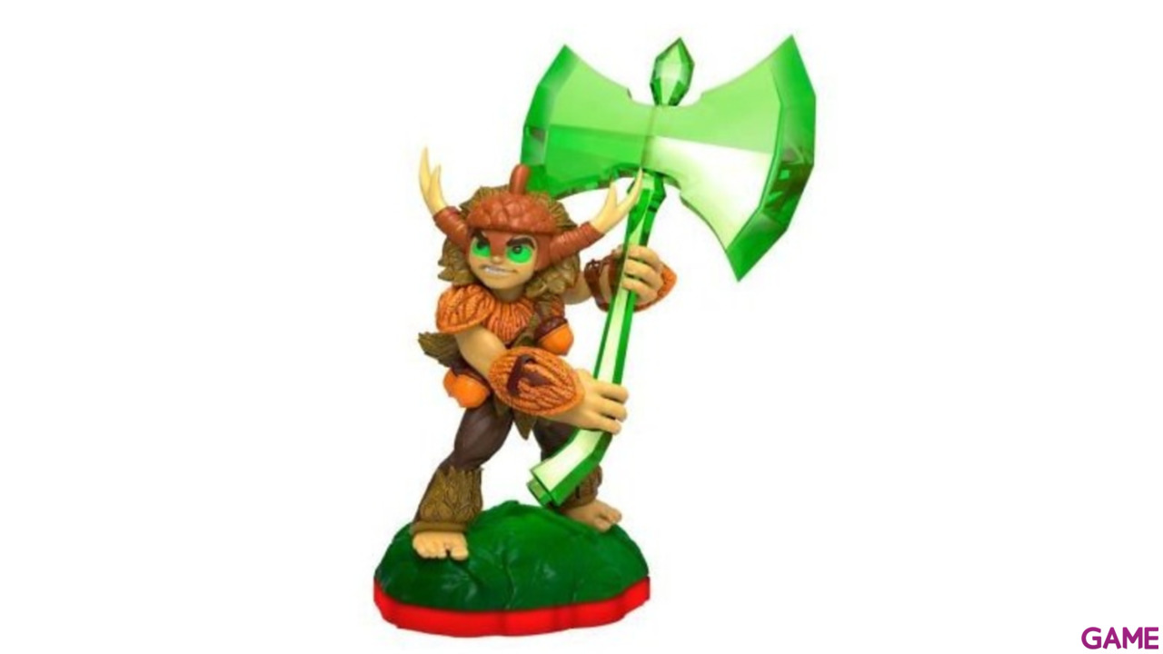 Figura Skylanders Trap Master: Bushwhack