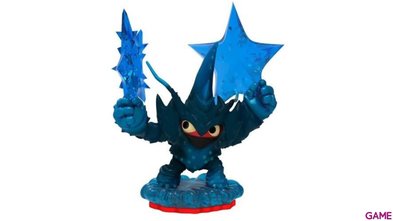 Figura Skylanders Trap Master: Lob Star