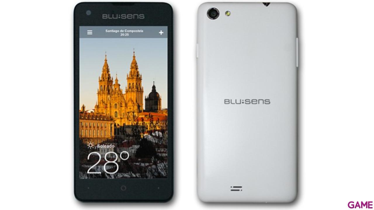 """Blusens Smart Fit 4,7"""" 1GB+20GB 13Mpx"""