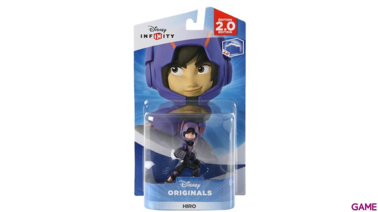 Disney Infinity 2.0 Figura Hiro
