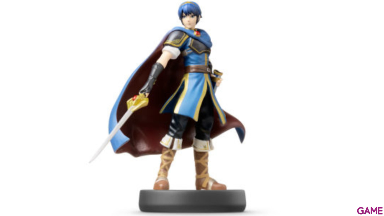 Figura Amiibo Smash Marth