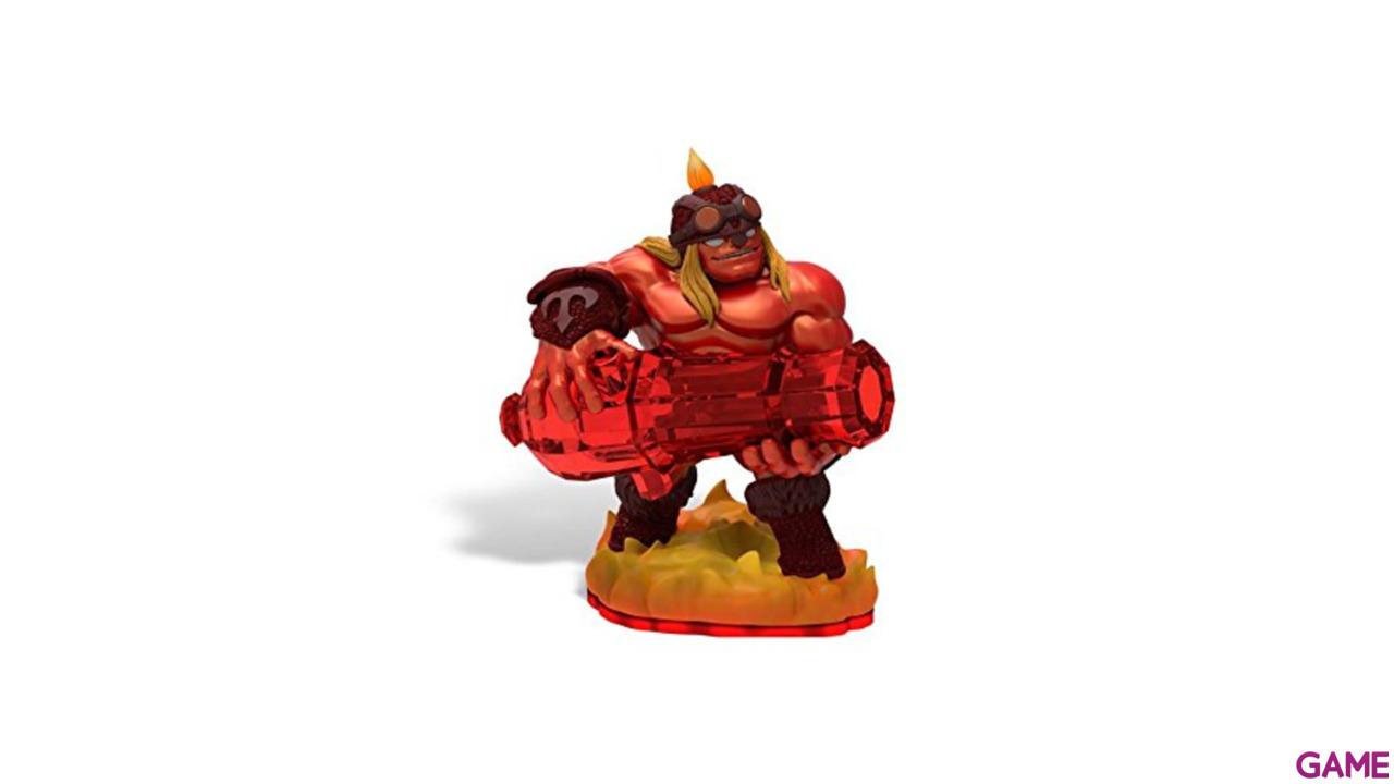 Figura Skylanders Trap Master: Ka Boom