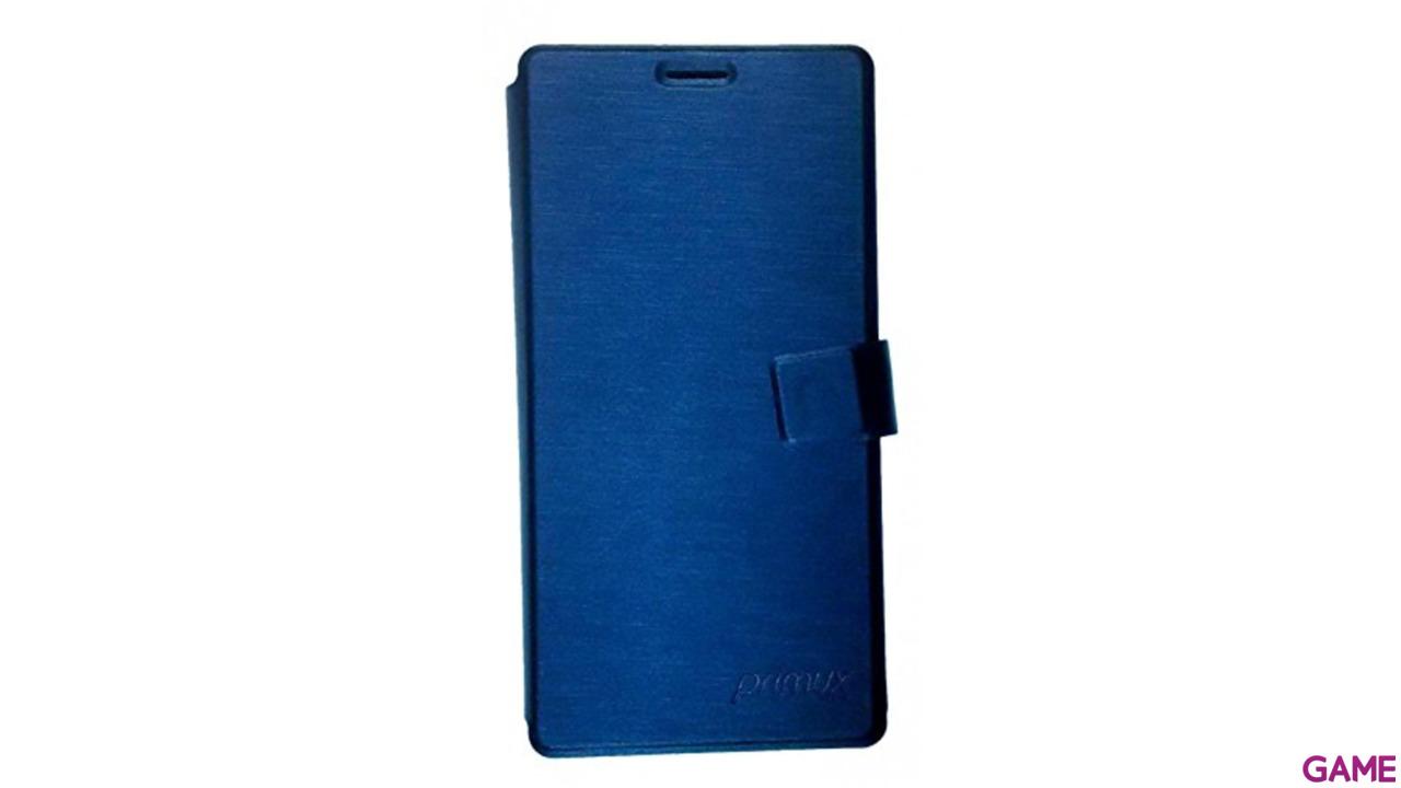 Funda Azul Omega5 Primux