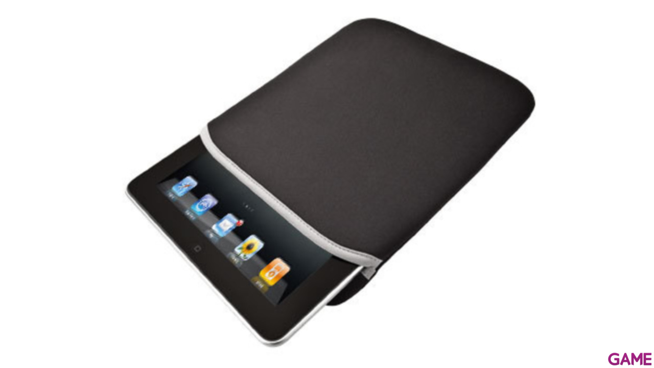 "Funda suave tablet 10"" Trust"