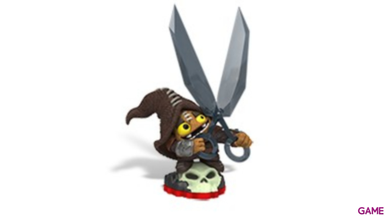 Figura Skylanders Trap Master: Short Cut