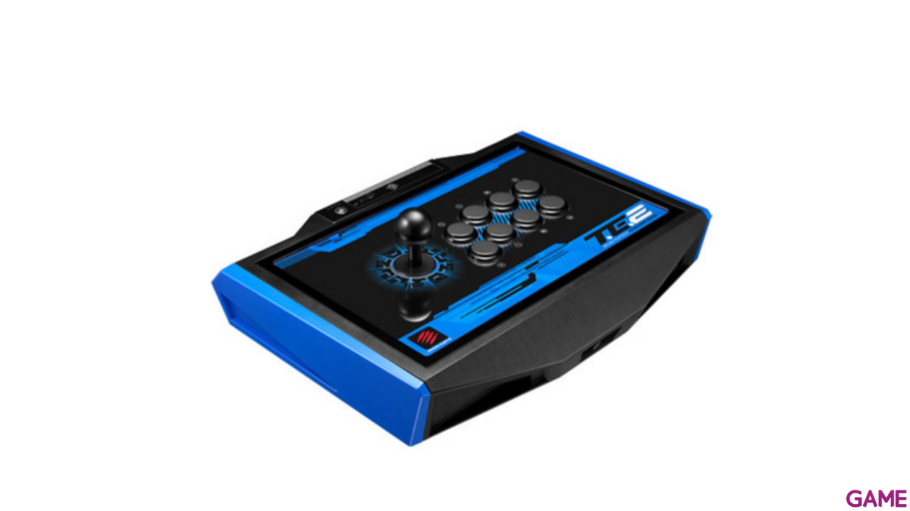 Arcade FightStick Tournament Edition MadCatz