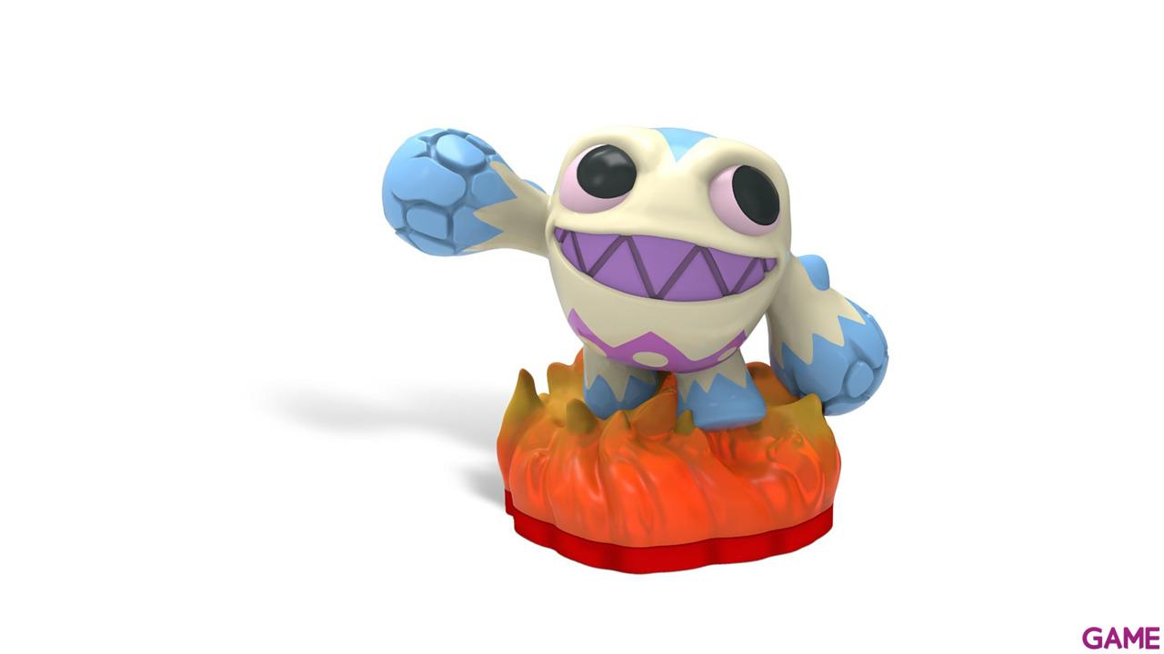 Figura Skylanders Trap Team Mini: Eggsellent Weeruptor